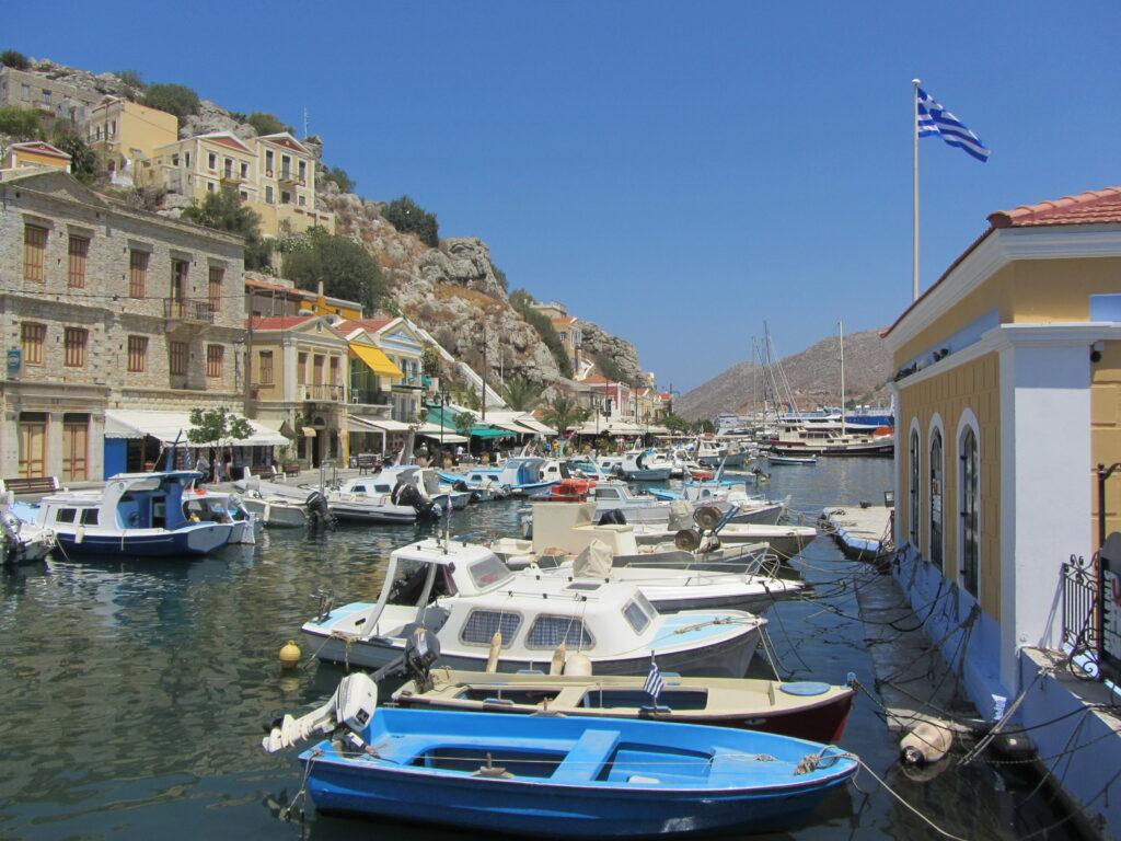 Reizen Van Laere Malta