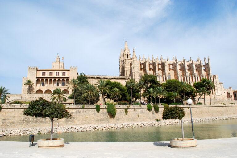 Reizen Van Laere - Mallorca