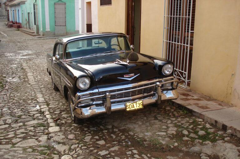 Reizen Van Laere - Cuba