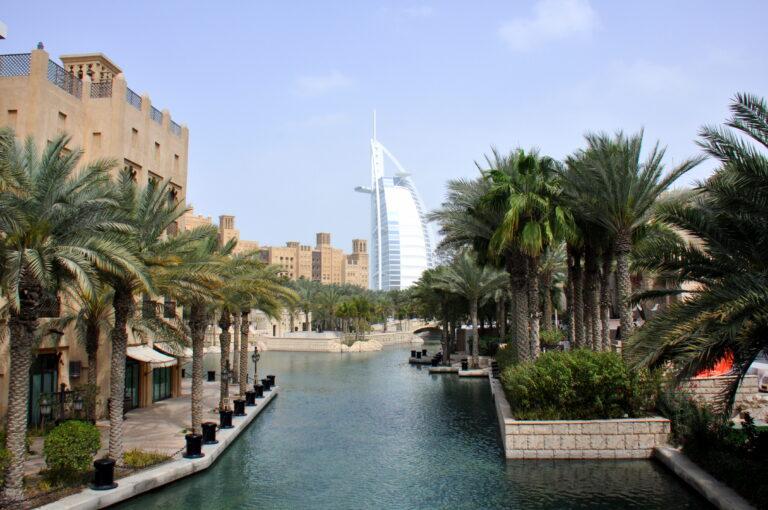 Reizen Van Laere - Dubai