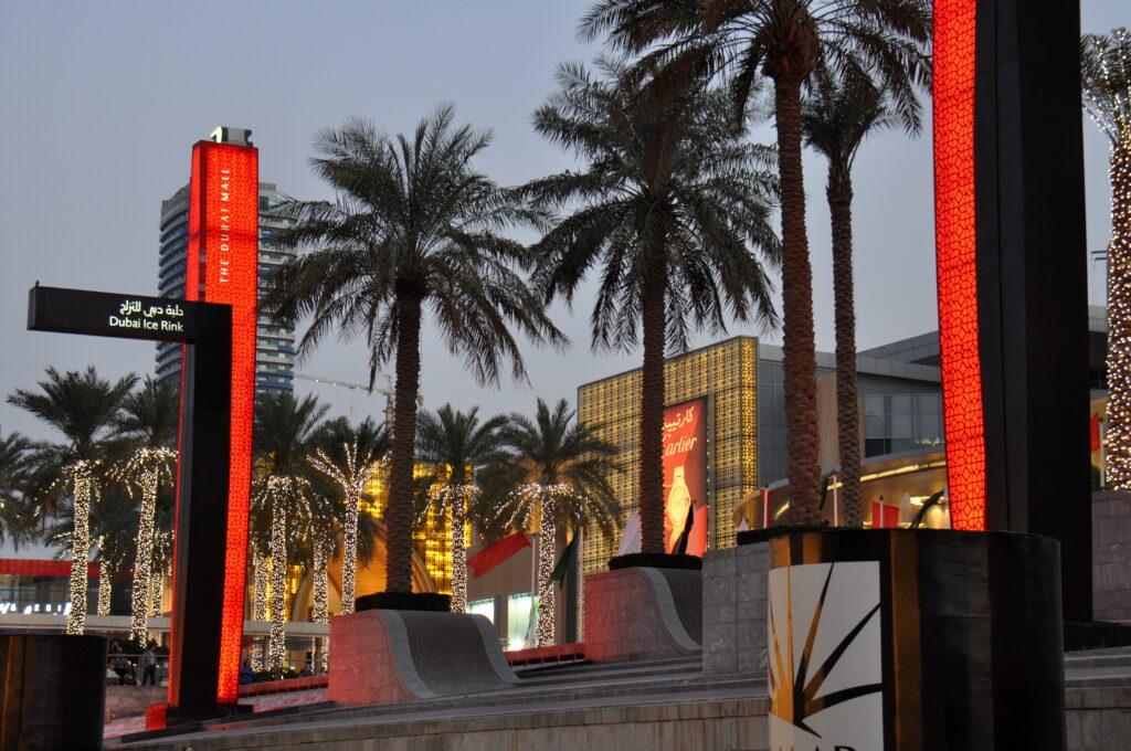Reizen van Laere Dubai