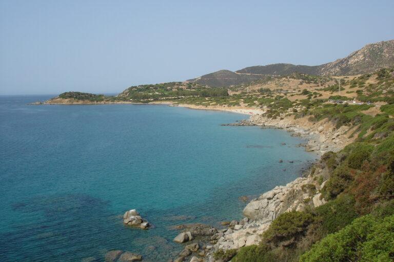 Reizen Van Laere - Sardinië