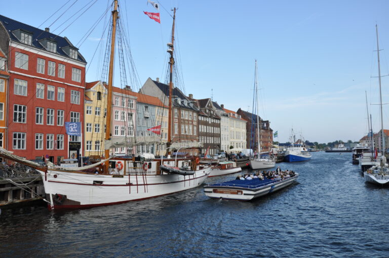 Reizen Van Laere - Kopenhagen