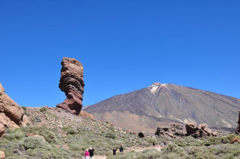 Reizen Van Laere - Tenerife