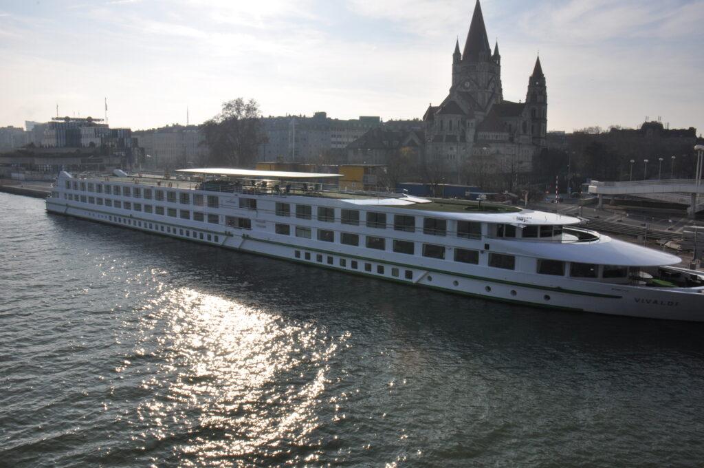 Reizen Van Laere riviercruise Donau