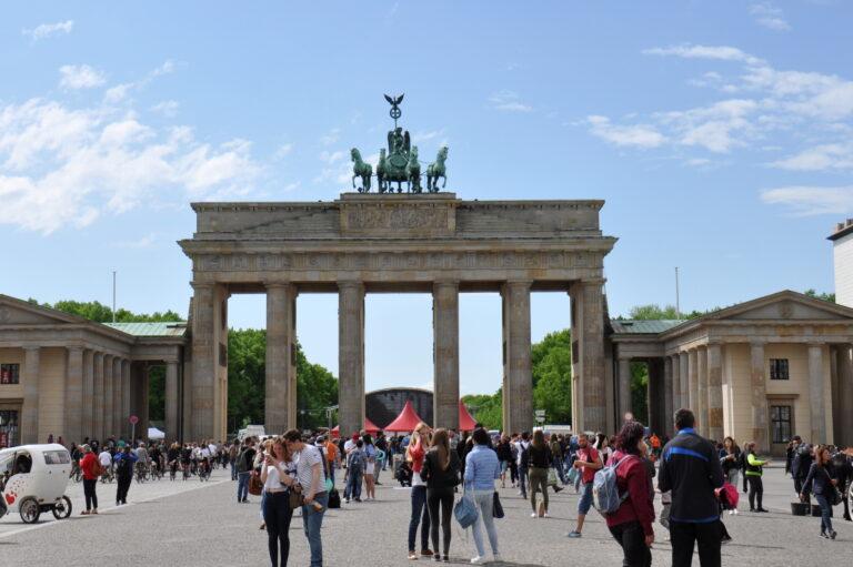 Reizen Van Laere - Citytrip Berlijn