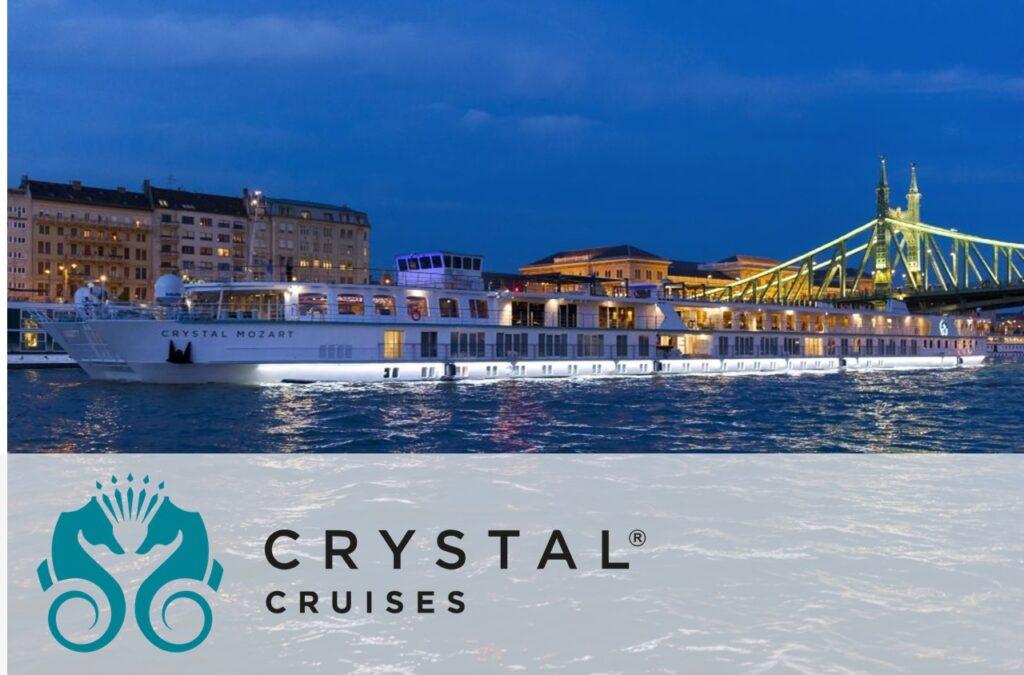 Reizen Van Laere Donau cruise