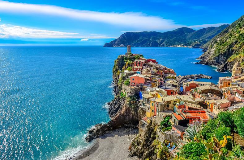 Reizen Van Laere Italië