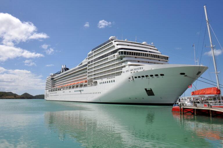 Reizen Van Laere - Cruise