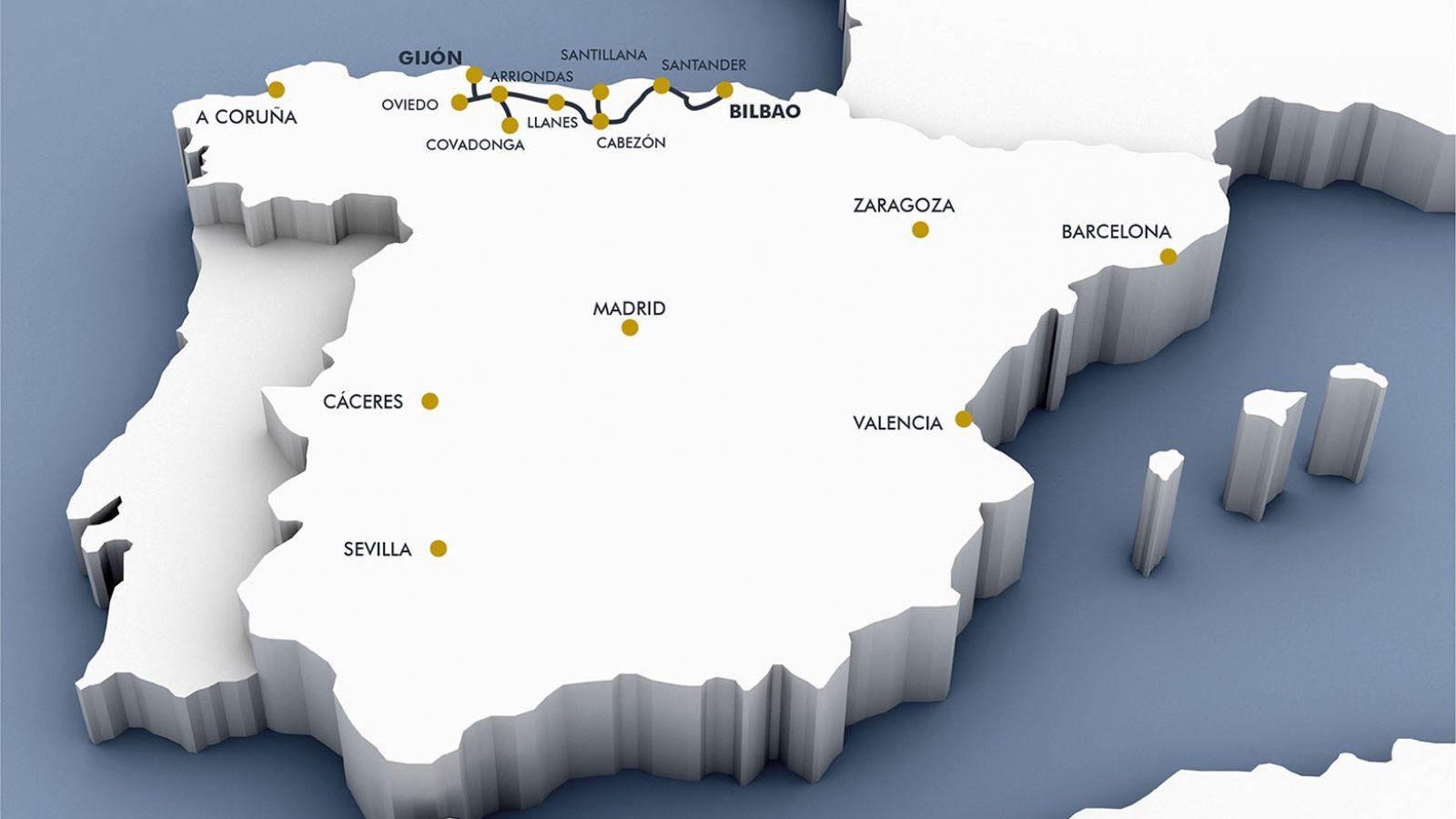 Costa Verde Express 2020
