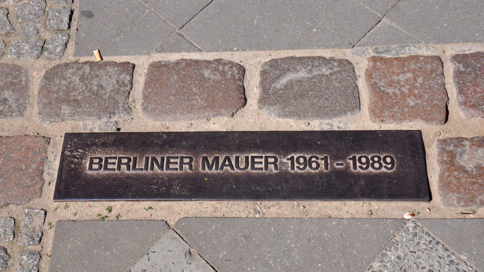 Reizen van Laere berlijn