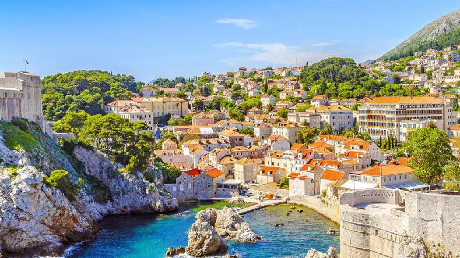 kroatie huisje